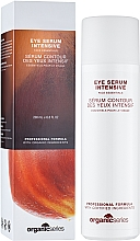 Духи, Парфюмерия, косметика Сыворотка под глаза - Organic Series Eye Serum Intensive
