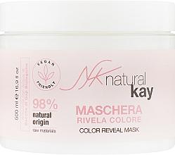 Духи, Парфюмерия, косметика Маска для волос с ягодами годжи - KayPro NaturalKay Goji Berry Mask