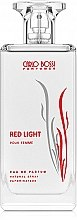 Духи, Парфюмерия, косметика Carlo Bossi Red Light - Парфюмированная вода