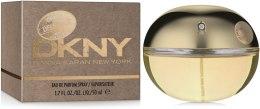 Духи, Парфюмерия, косметика Donna Karan DKNY Golden Delicious - Парфюмированная вода