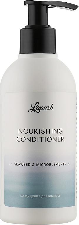 Питательный кондиционер для волос - Lapush Nourishing Hair Conditioner
