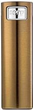 Духи, Парфюмерия, косметика Атомайзер, золотой - Sen7 Style Refillable Perfume Atomizer