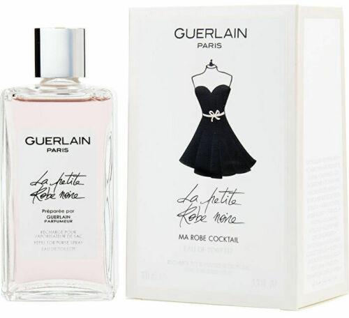 Guerlain La Petite Robe Noir - Туалетная вода (сменный блок)