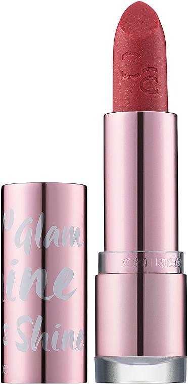 Бальзам-блеск для губ - Catrice Lip Glow Glamourizer