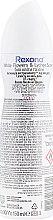 "Антиперспирант-спрей ""Белые цветы и Личи"" - Rexona MotionSense Stay Fresh Antiperspirant Spray — фото N2"