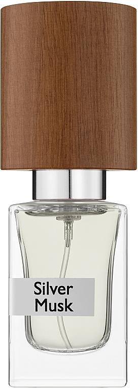 Nasomatto Silver Musk - Парфюмированная вода