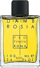 Духи, Парфюмерия, косметика Profumum Roma Dambrosia - Парфюмированная вода