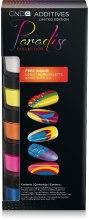 Парфумерія, косметика РАСПРОДАЖА Набір пігментів - CND Additives Paradise Collection Summer *