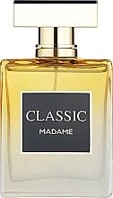 Духи, Парфюмерия, косметика MB Parfums Classic Madame - Парфюмированная вода (тестер с крышечкой)