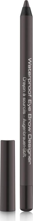 Карандаш для бровей водостойкий - Artdeco Eye Brow Designer (тестер)