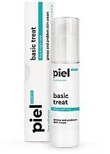 Духи, Парфюмерия, косметика Крем для проблемной кожи - Piel cosmetics Pure Salvation Cream