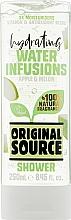 Духи, Парфюмерия, косметика Гель для душа - Original Source Melon And Apple Shower Gel