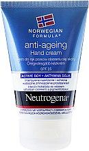 Духи, Парфюмерия, косметика Крем для рук антивозрастной - Neutrogena Anti-Ageing Hand Cream