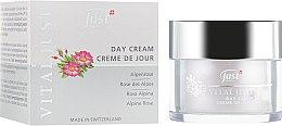 """Духи, Парфюмерия, косметика Дневной крем """"Альпийская Роза"""" - Just Vital Just Day Cream Alpenrose"""