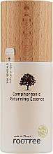 Духи, Парфюмерия, косметика Увлажняющая эссенция для лица - Rootree Camphorganic Returning Essence