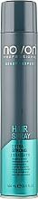 Духи, Парфюмерия, косметика Лак для укладки волос экстрасильной фиксации - Novon Professional Hairspray Extra Strong
