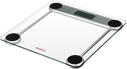 Весы напольные стеклянные - Ardesto SCB-921