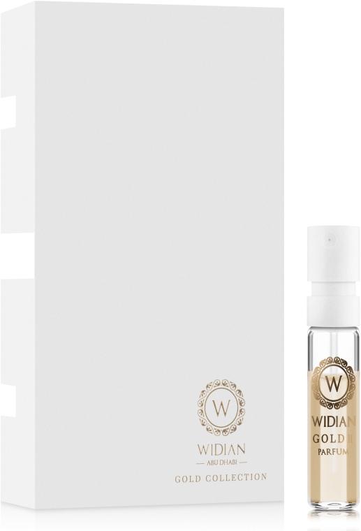 WIDIAN Aj Arabia Gold Collection II - Духи (пробник)
