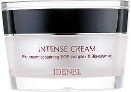 Интенсивный омолаживающий крем - Idenel Intense Cream — фото N2