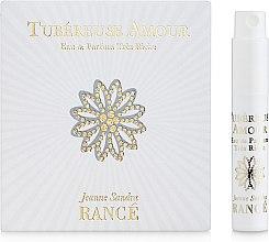 Духи, Парфюмерия, косметика Rance 1795 Tubereuse Amour - Парфюмированная вода (пробник)