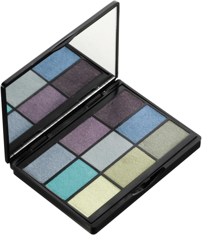 Палетка из 9 теней - Gosh Copenhagen Eye Shadow Palette
