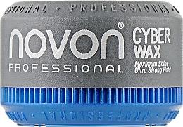 Духи, Парфюмерия, косметика Помада для волос ультра сильной фиксации - Novon Professional Cyber Wax Ultra Strong Hold