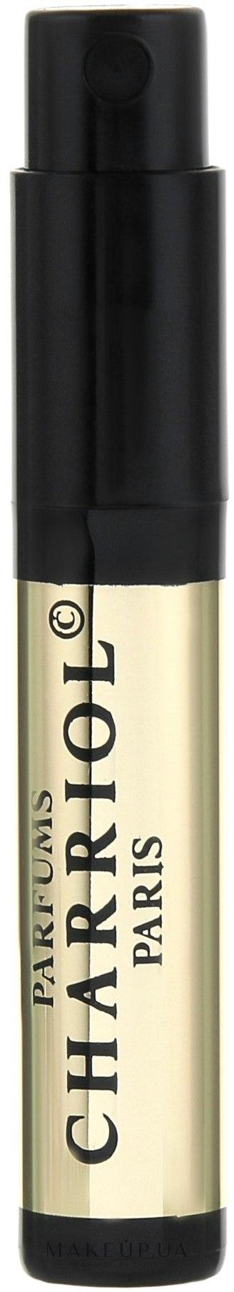 Makeup Charriol Royal Gold Eau De Parfum Pour Homme