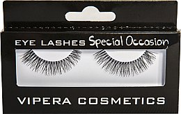 Духи, Парфюмерия, косметика Накладные ресницы - Vipera Eye Lashes Special Occasion