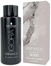 Духи, Парфюмерия, косметика Краска для волос - Schwarzkopf Igora Vibrance Muted Desert