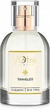 Духи, Парфюмерия, косметика Votre Parfum Traveler - Парфюмированная вода