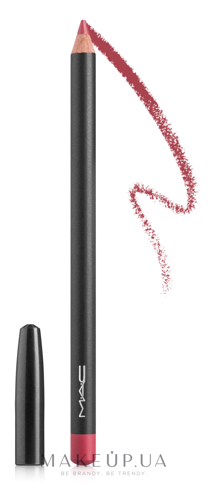 Карандаш для губ - M.A.C Lip Pencil — фото Cherry