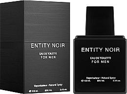 Духи, Парфюмерия, косметика Tri Fragrances Entity Noir - Туалетная вода