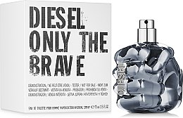 Духи, Парфюмерия, косметика Diesel Only The Brave - Туалетная вода (тестер без крышечки)