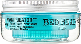 Духи, Парфюмерия, косметика Легкая текстурирующая паста для волос - Tigi Bed Head Manipulator Styling Cream
