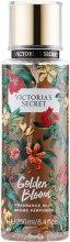 Духи, Парфюмерия, косметика Парфюмированный спрей для тела - Victoria's Secret Golden Bloom Fragrance Mist