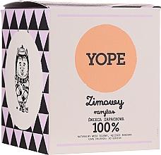 """Духи, Парфюмерия, косметика Ароматическая свеча """"Зимняя редкость"""" - Yope Winter Rarity Candle"""