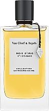 Духи, Парфюмерия, косметика Van Cleef & Arpels Collection Extraordinaire Bois D'Iris - Парфюмированная вода