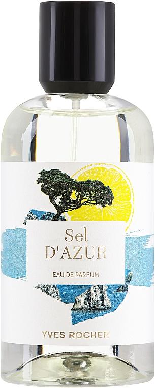 Yves Rocher Sel d'Azur - Парфюмированная вода