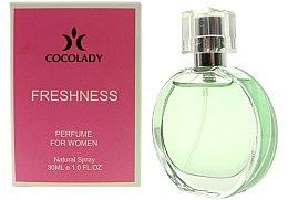 Духи, Парфюмерия, косметика Cocolady Freshness - Духи