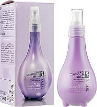 Духи, Парфюмерия, косметика Сыворотка для непослушных и вьющихся волос - ING Professional Frizz Controller Serum