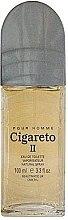 Духи, Парфюмерия, косметика Beautimatic Cigareto II - Туалетная вода (тестер с крышечкой)