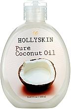 Духи, Парфюмерия, косметика Кокосовое масло для тела - Hollyskin Pure Coconut Oil