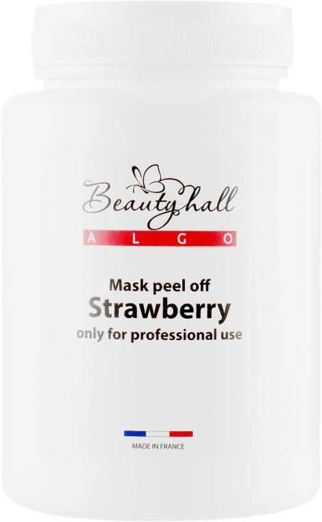 """Альгинатная маска """"Клубника"""" - Beautyhall Algo Peel Off Strawberry"""