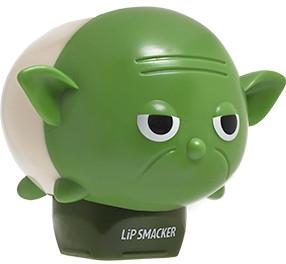 Бальзам для губ - Lip Smacker Star Wars Tsum Tsum Yoda