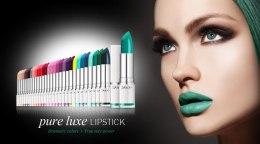 Помада для губ - Cailyn Pure Luxe Lipstick — фото N2