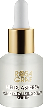 Духи, Парфюмерия, косметика Ревитализирующая сыворотка с улиточным секретом - Rosa Graf Helix Aspersa Skin Revitalizing Serum