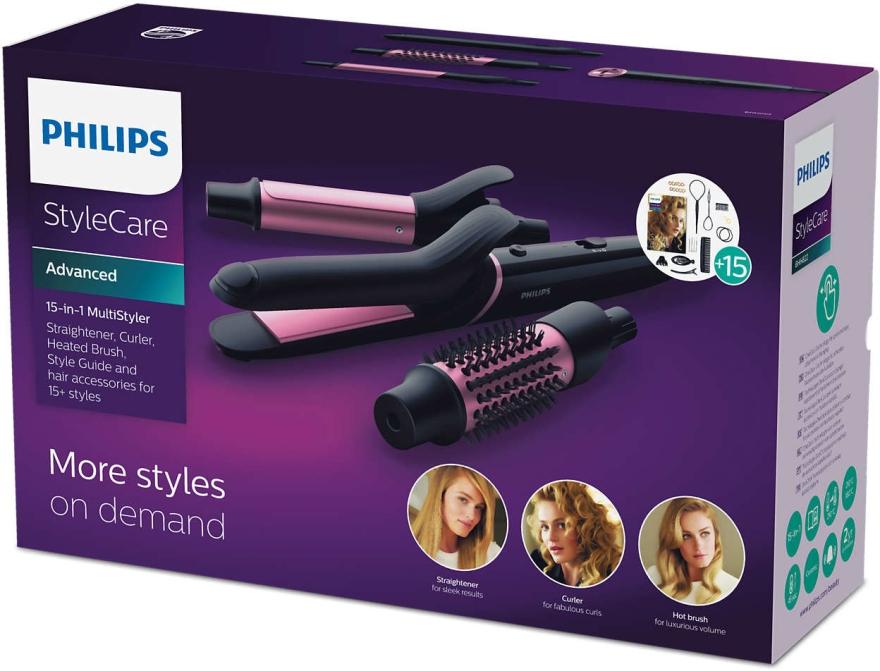 Набор для укладки волос - Philips StyleCare BHH822/00