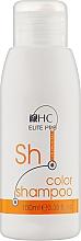 Духи, Парфюмерия, косметика Шампунь для окрашенных волос - HairConcept Elite Pro Color Shampoo