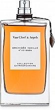 Духи, Парфюмерия, косметика Van Cleef & Arpels Collection Extraordinaire Orchidee Vanille - Парфюмированная вода (тестер без крышечки))