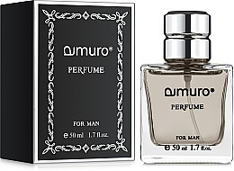 Духи, Парфюмерия, косметика Dzintars Amuro 507 - Парфюмированная вода
